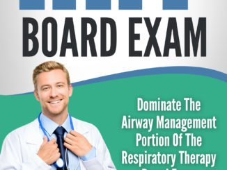 Respiratory Therapy Study Guide